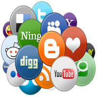 Social-Bookmarking-Services